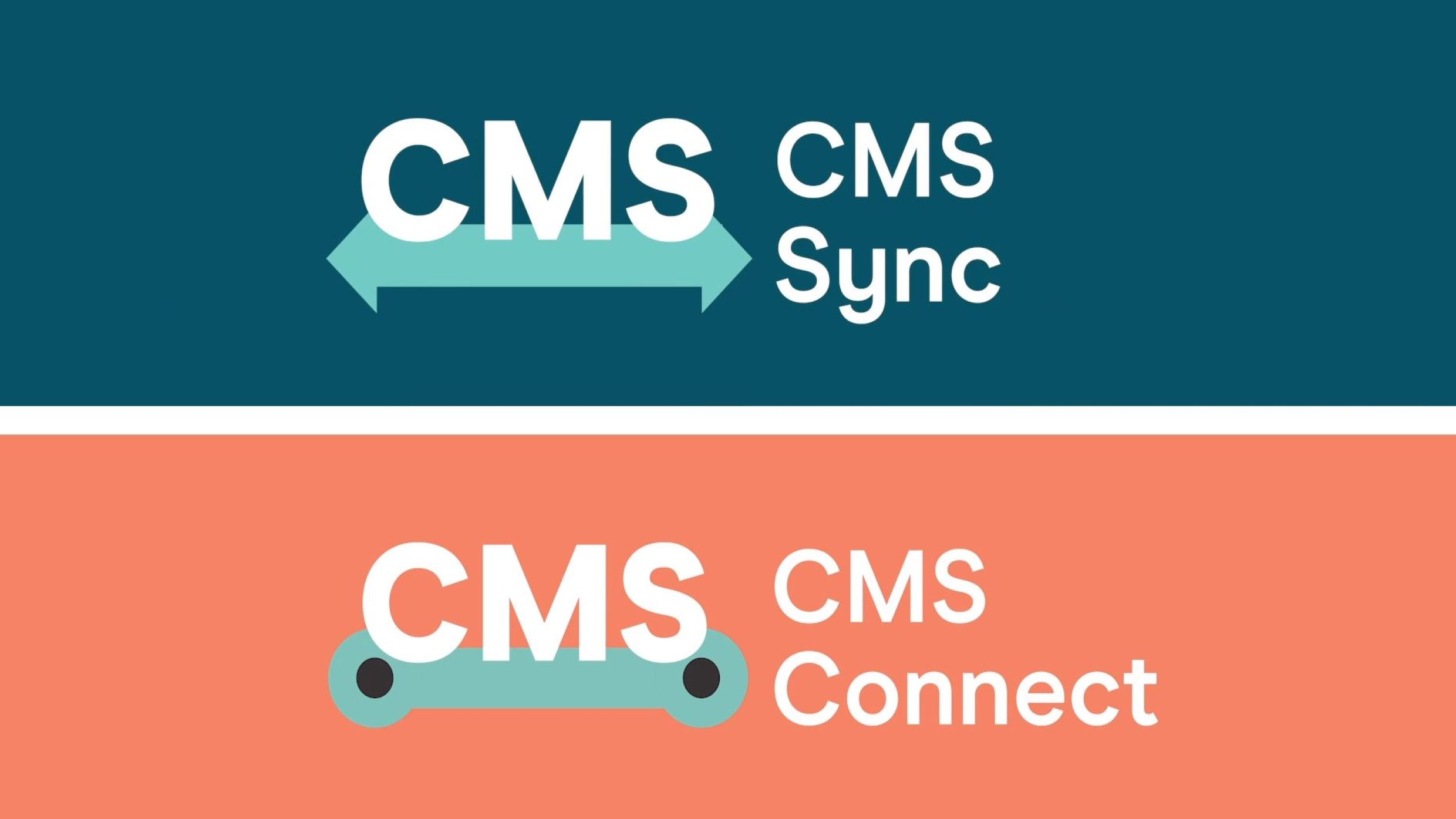 CMS Sync/Connect