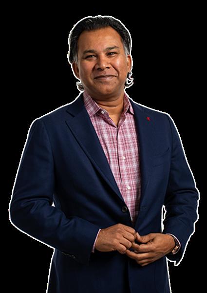 Sabin Ephrem CEO