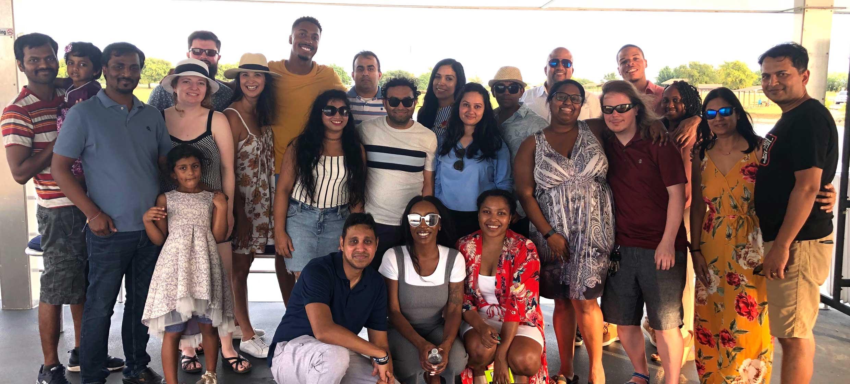 Horizonal Family