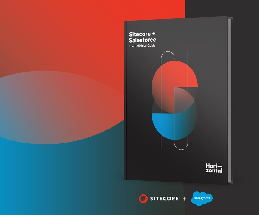 Sitecore Salesforce ebook