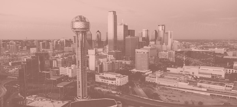 Horizontal Dallas