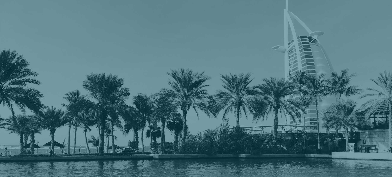 Horizontal Dubai