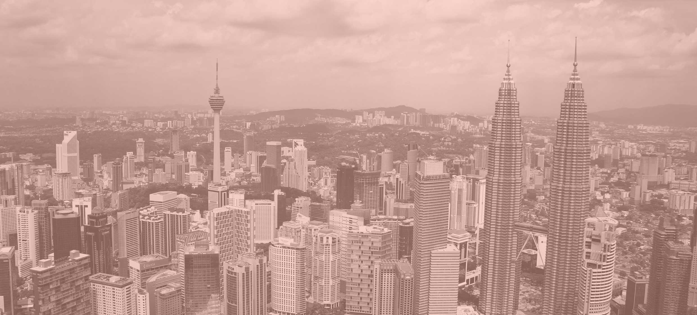 Horizontal Kuala-Lumpur