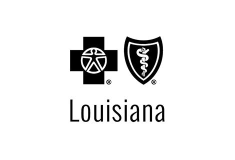 Blue Cross Blue Shield Louisiana logo