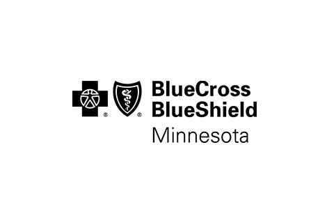 Blue Cross Blue Shield Minnesota logo