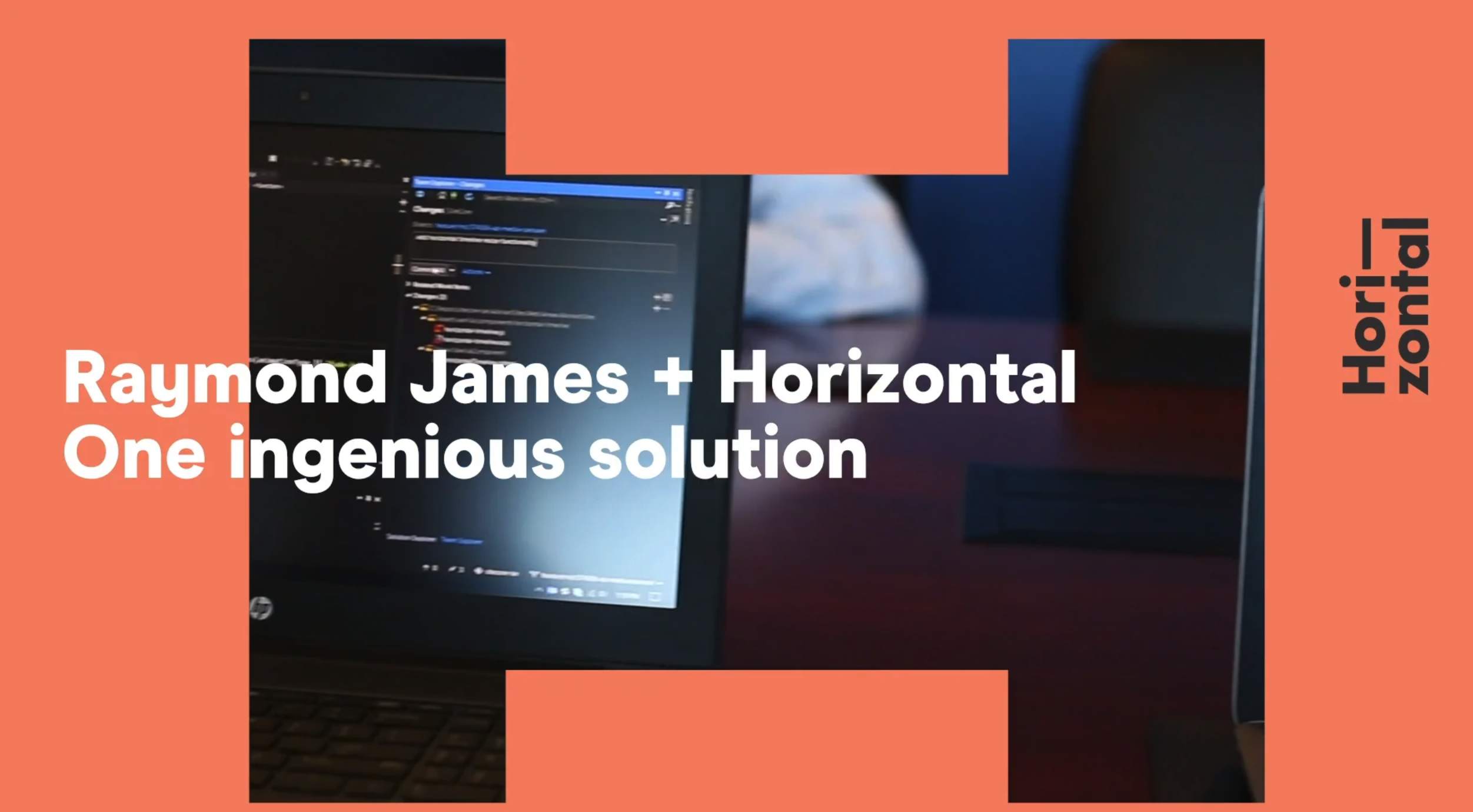 RJ-Horizontal-Video-Image