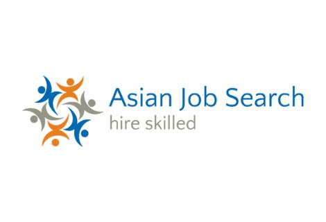 Asian Job Search