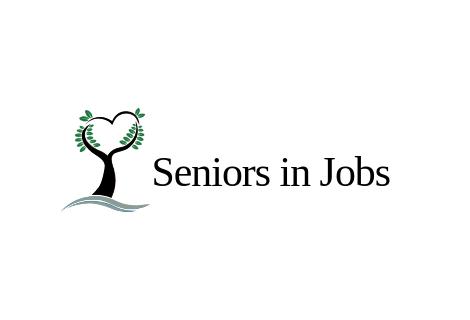 Seniors In Jobs